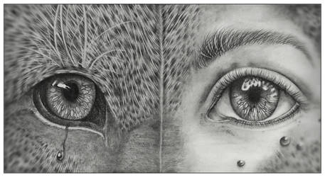 Animal by InkWitchArts