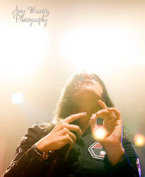 Lacuna Coil 2/28/12 by amywuertz