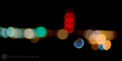 Night Life by PaulDavis