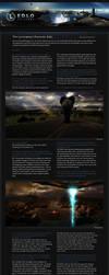 Feature 2: ED LOPEZ by theluminarium