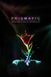 Prismatic Teaser by theluminarium