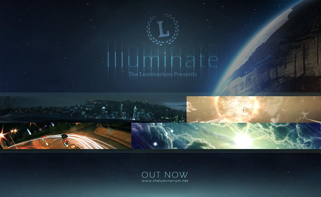 Exhibit 6: Illuminate by theluminarium