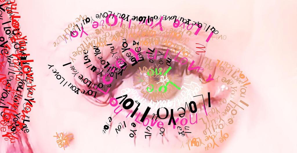 Eye Love You by Kaysusanelliott