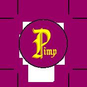 P mk.II by ahsomebihrd
