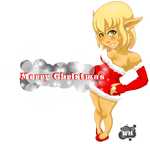 Christmas Eva