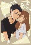 Ishida and  Nishimiya