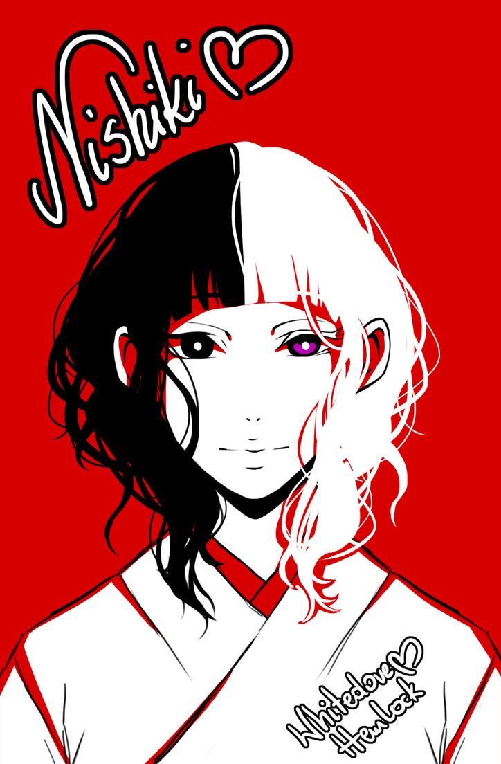 Nishiki by WhitedoveHemlock