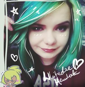 WhitedoveHemlock's Profile Picture