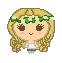 re-upload Happy Bday GingerCewkie! by mochajelly