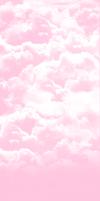 Free custom box background- clouds