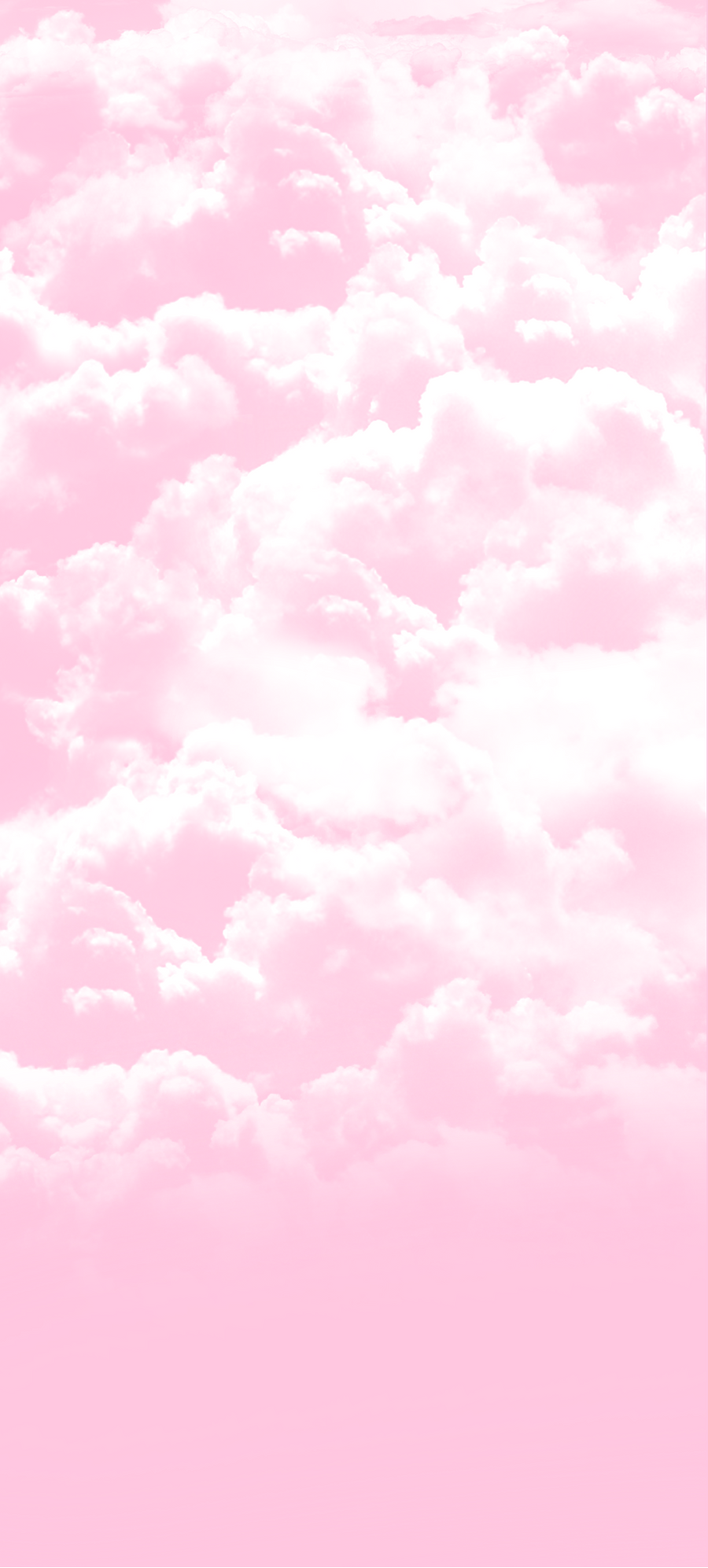 Free custom box background- clouds by mochajelly