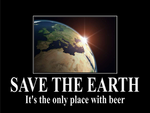 Save the Earth Demote by trans2rotf