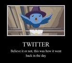 Twitter Demote by trans2rotf