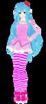 MMD Hita Mitsuki DOWNLOAD by Meowffin