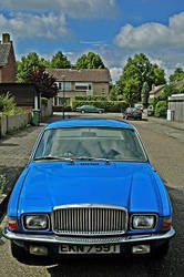 HDR Car by Niquita