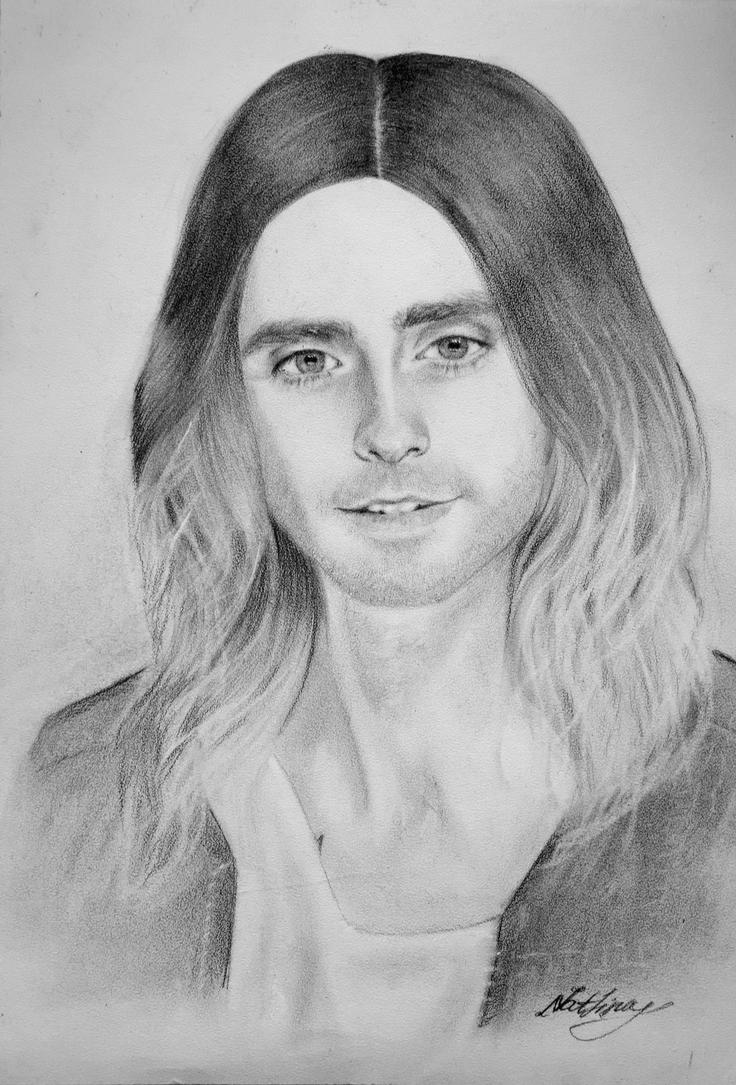 Jared by Natlina
