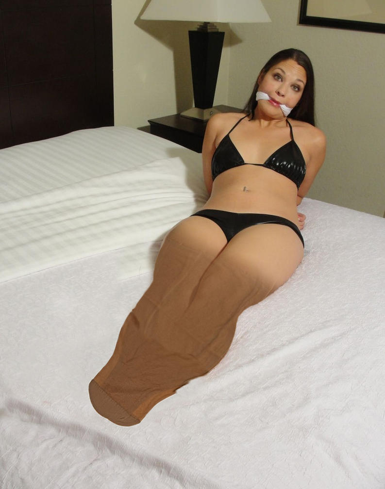 pantyhosed stories