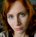 Redhead ~