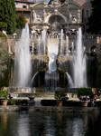 The Organ fountain