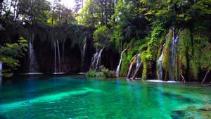 Kroatia Plitvice