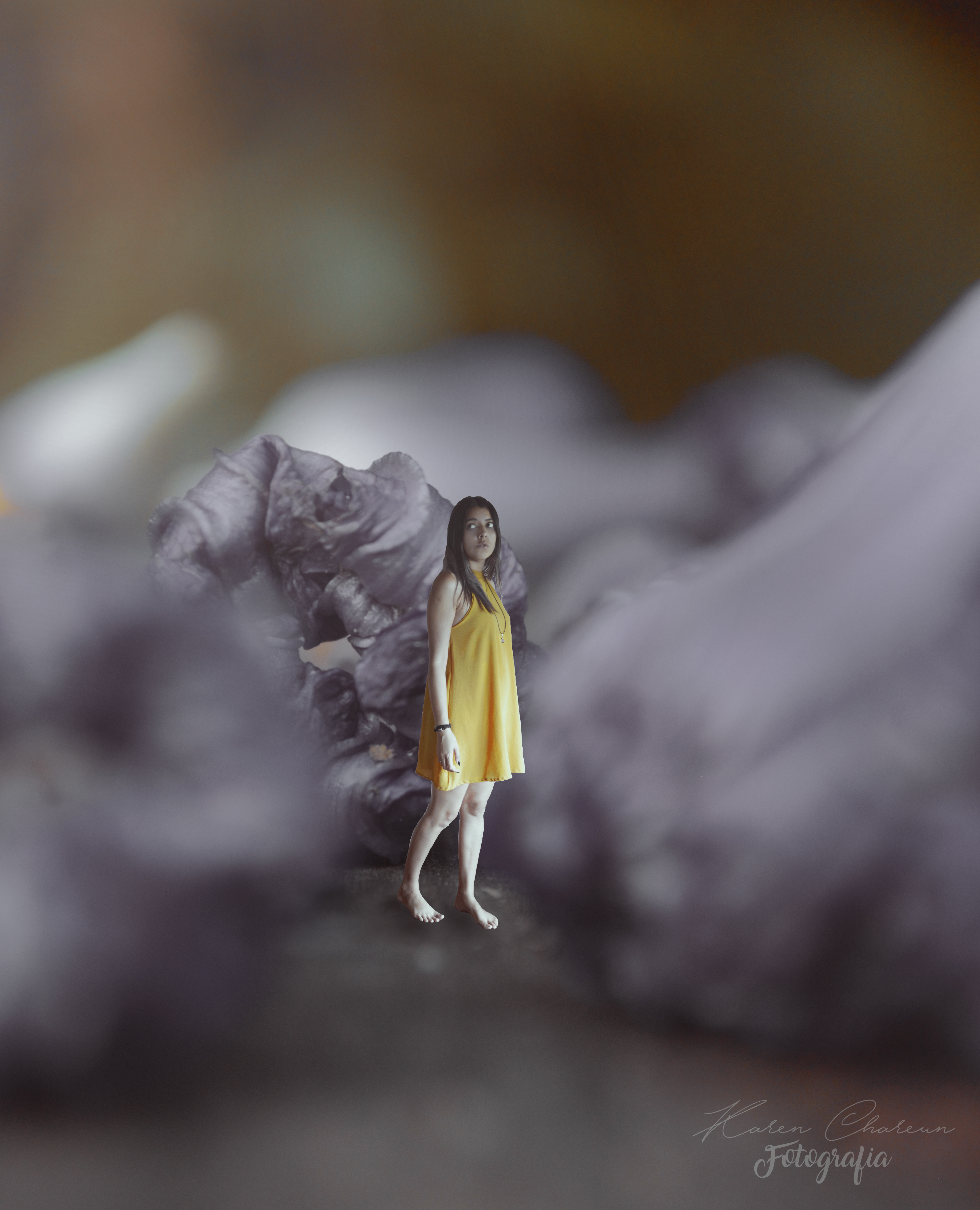 Explorando by Kathechareun