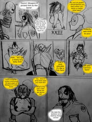 The Return of Lady Deadpool page 44 by Deadfish-Comics