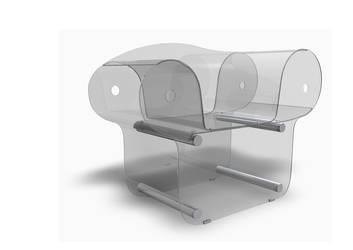 Air Chair by PulianiSara