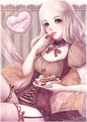 Loving You by VaLerka-Ru