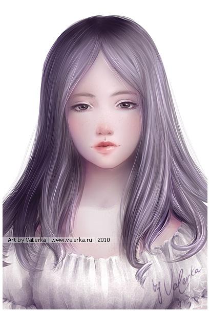 Girl by VaLerka-Ru