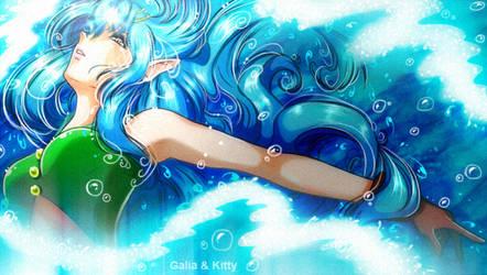 Commission: Sailor Ashera