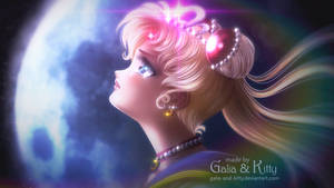 PGSM fanart: Despair of Princess