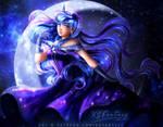 Princess Luna (My Little Pony)