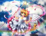 PATREON FAN ART: Dreamer (Card Captor Sakura)