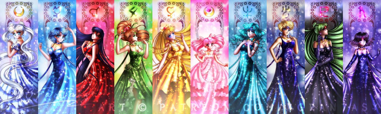 Sailor Royalty