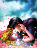 Love Beyond Time by kgfantasy