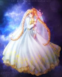 The Moon Princess of Chosun by kgfantasy
