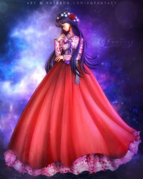 Mars Princess of Chosun