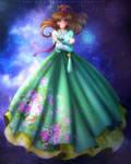 Jupiter Princess of Chosun by kgfantasy