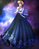 Uranus Princess of Chosun by kgfantasy