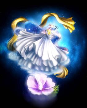Goddess of Peace