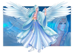 [OPEN] + Holy Prince + ADOPTABLE AUCTION by kgfantasy