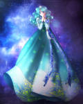 Neptune Princess of Chosun Ver.2 by kgfantasy