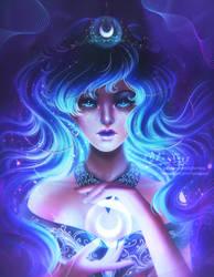 Princess Luna Ver.2