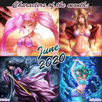 June 2020 Content on Gumroad