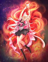 [CM] Sailor Mau