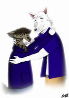 Meeting Hug
