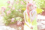 Fluttershy - Thought