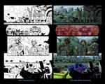 Transformers Sample Colors 1