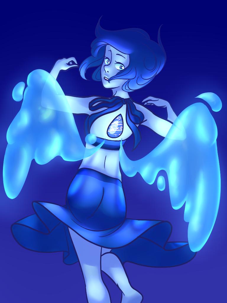 Lapis Lazuli by V23-flow