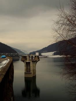 Barajul Paltinul
